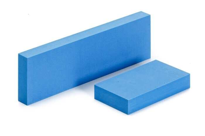 Sanding Block Blue - Medium