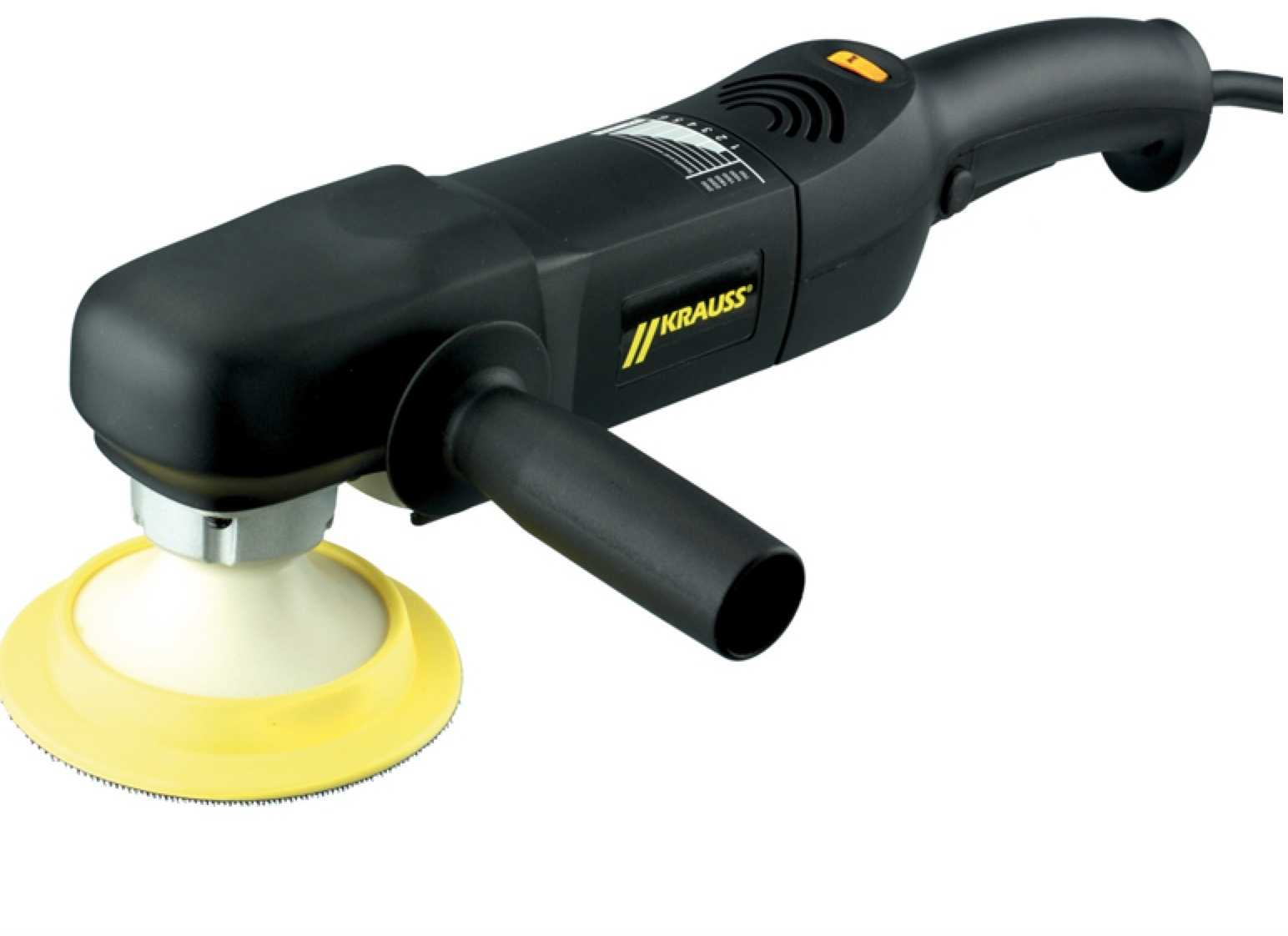 NO SCRATCH 1200W ROTARY SUPERPOLISHER