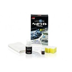 LIGHT ONE HEADLIGHT RESTORATION KIT
