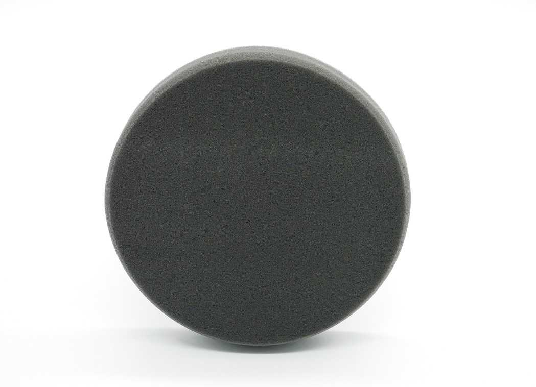 Black Soft Finishing Pad