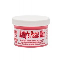 POORBOYS NATTYS RED PASTE WAX