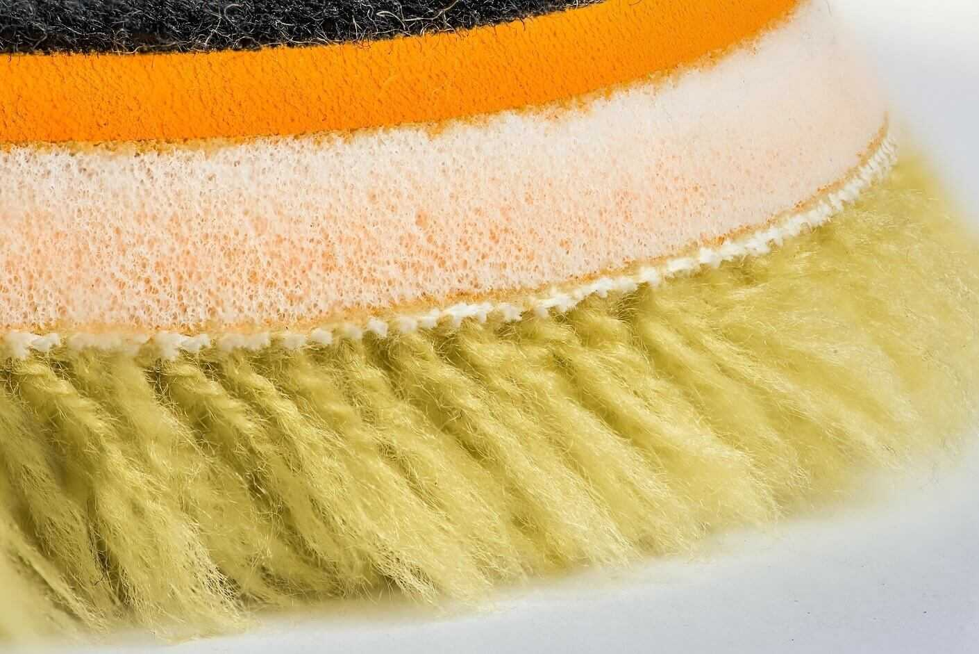 Ultra Cut Wool Pad