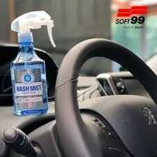 Interior Car Cleaner All In One  Wash Mist