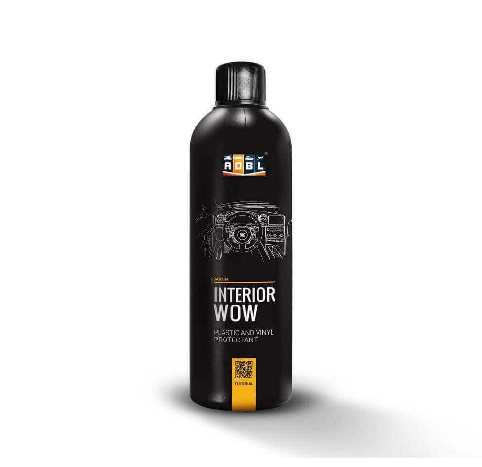 Interior Wow With UV Filters 500 ml