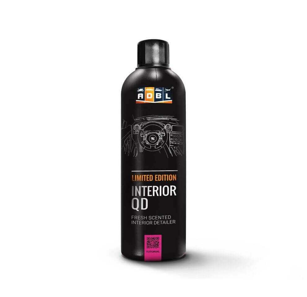 Interior Quick Detailer 500 ml